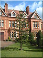 SP0882 : 36 St Agnes Road by araucaria araucana
