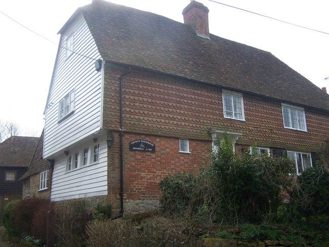 Church Farmhouse