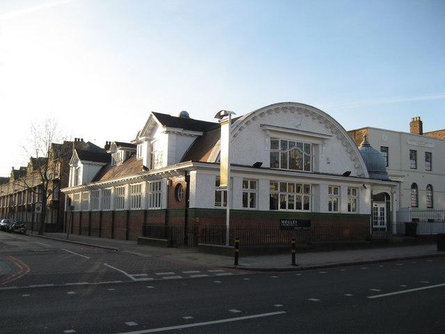 47 Clapham High Street