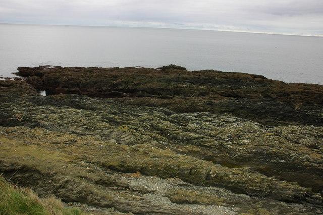 Cadythew Rock