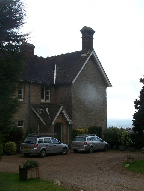 Loddington House