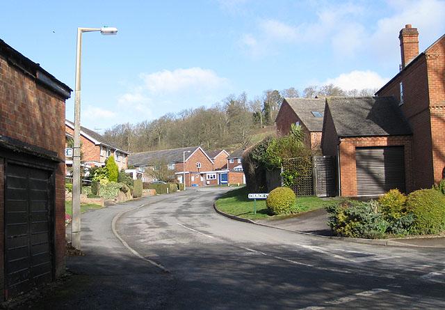 Church Croft, Fownhope
