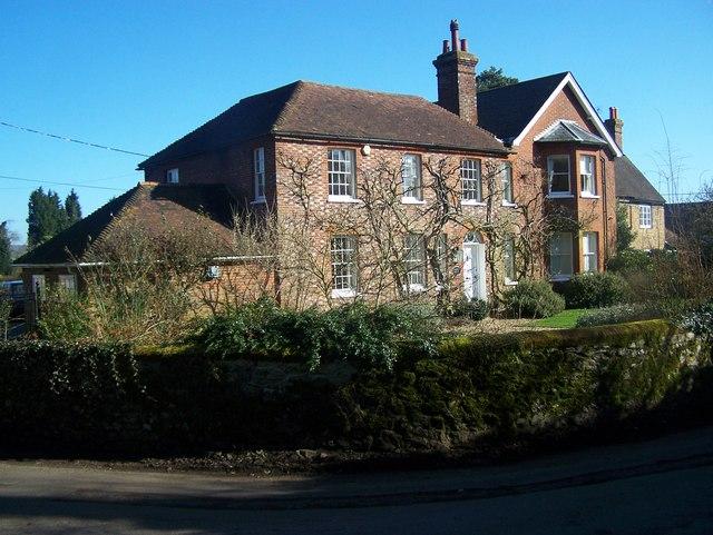 Aldon Farmhouse