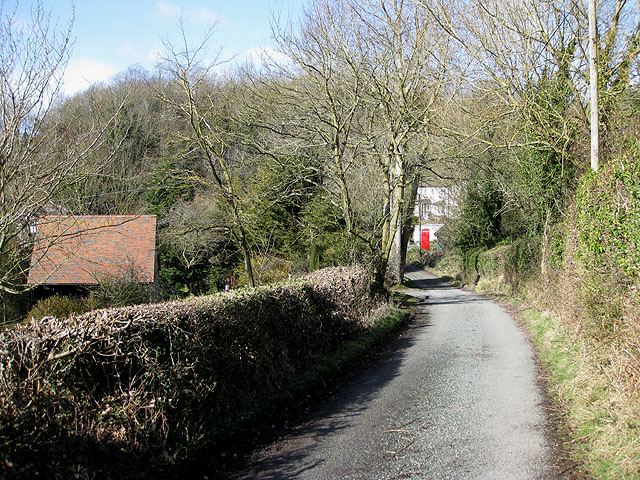 Common Hill Lane