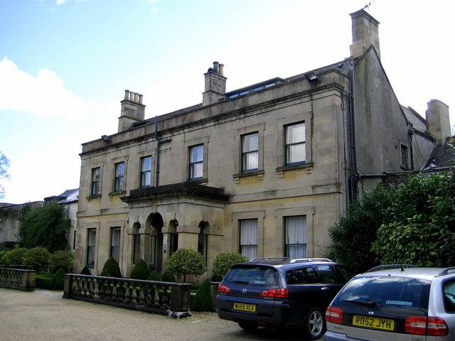 Charlton House Hotel