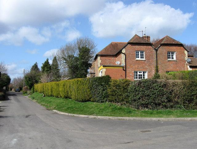 Coxham Lane