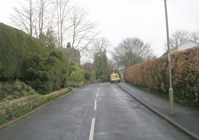 Westville Road - Grove Road