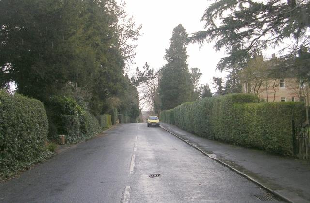 South Parade - Grove Road