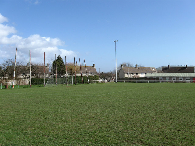 The Shooting Field, Steyning Town FC