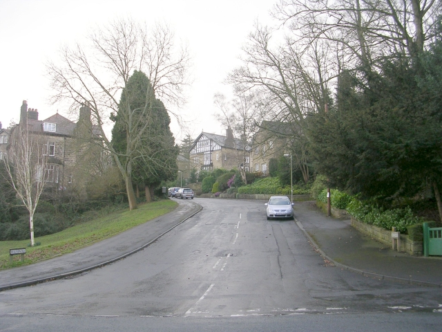 Wilton Road - Grove Road