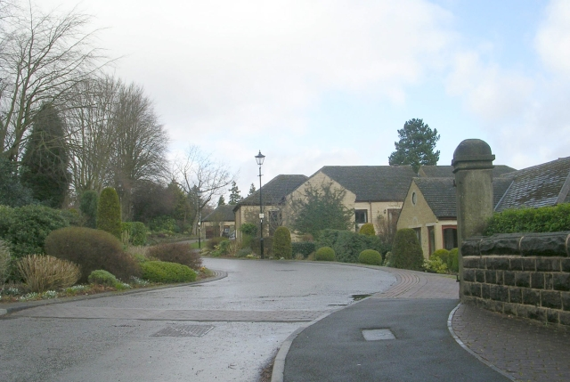 The Lutyens - Grove Road