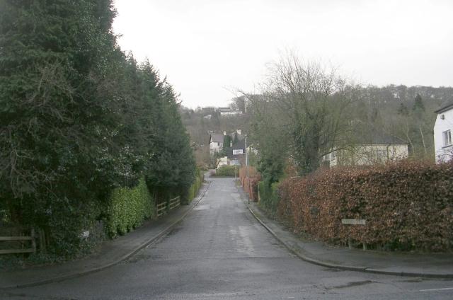 Shannon Close - Grove Road