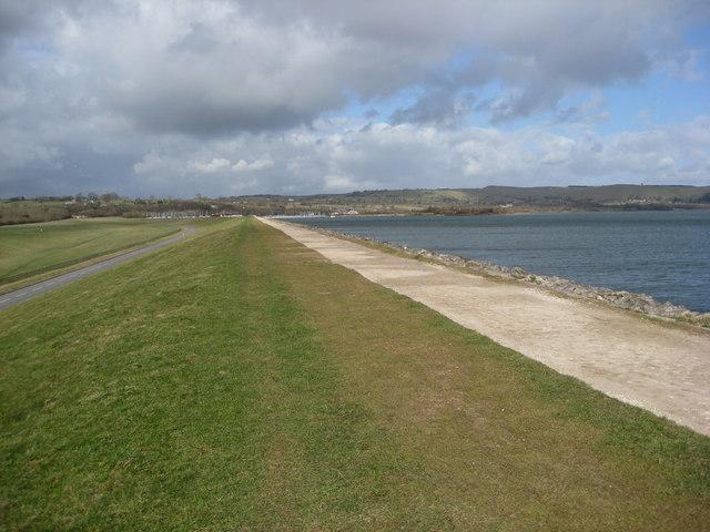 Carsington Water - Circular Route