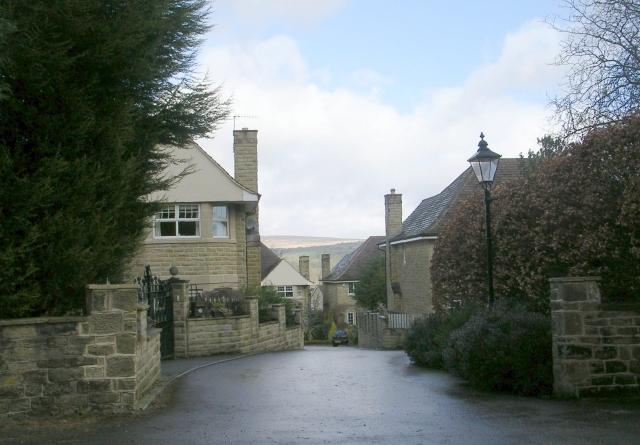 Badger Close - Grove Road