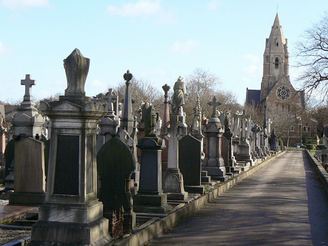 Church Cemetery