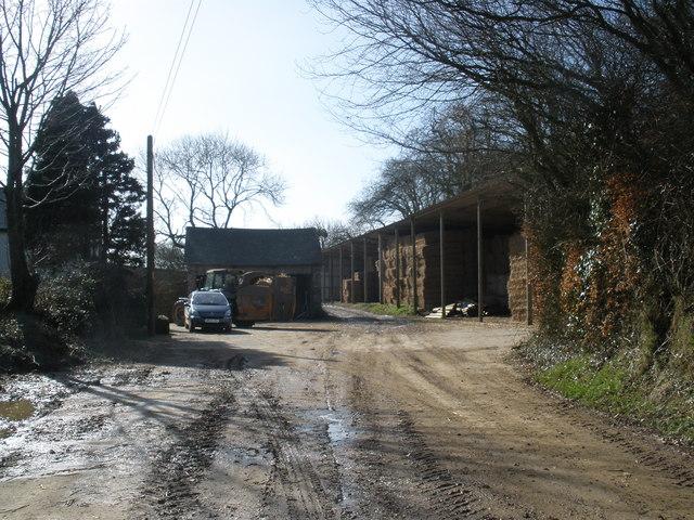 Seckington Farm