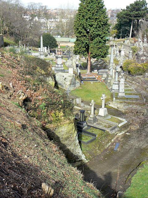 Church (Rock) Cemetery