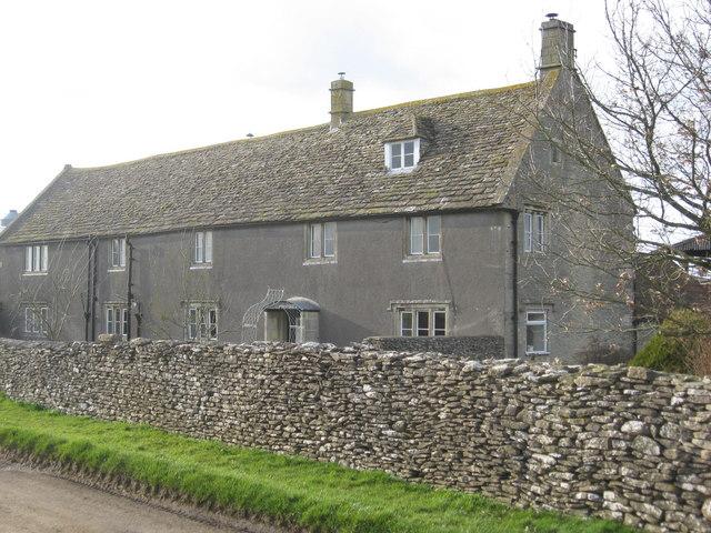 Westend Town Farm