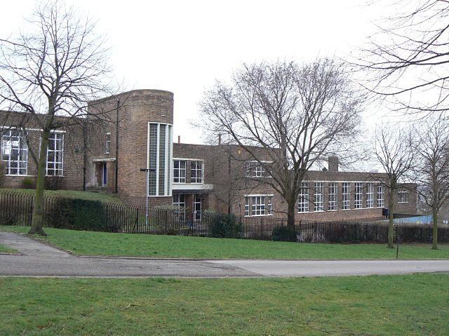 The Elms Primary School