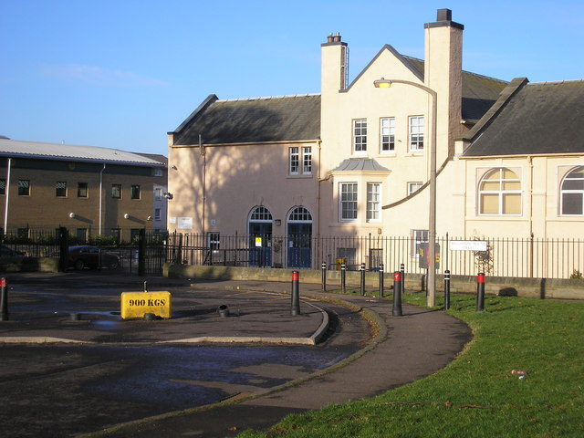Stenhouse Primary School