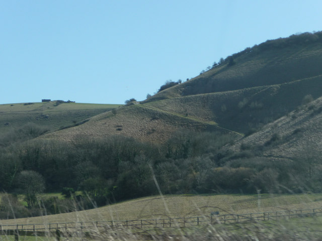 Fulking Hill