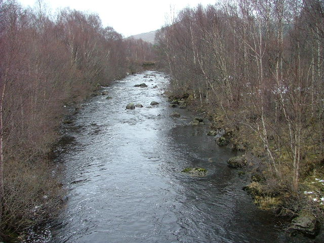 River Loyne