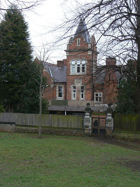 Marlborough Hall