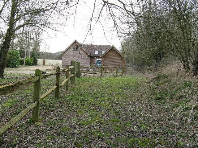 Solelands Farm on Harbolets Lane