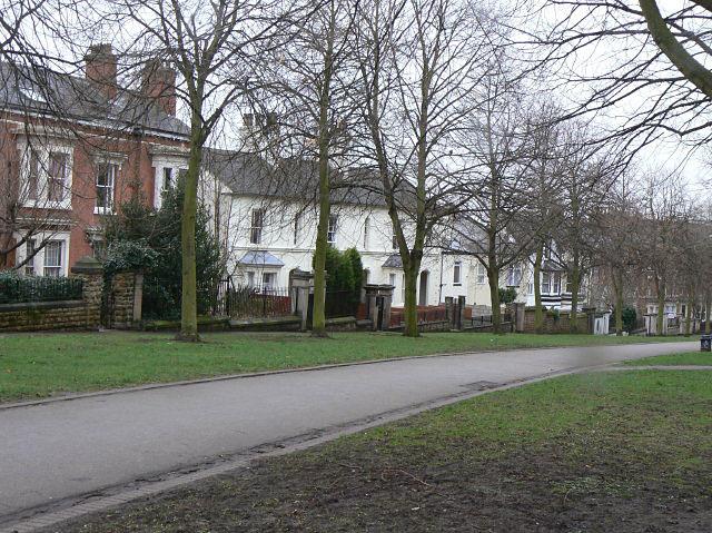 Villas on Elm Avenue