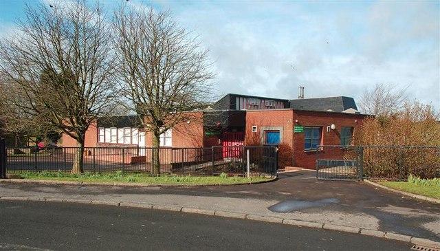 Crosshill Primary School