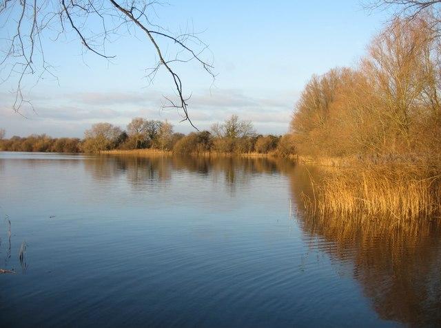 Drayton Lagoon