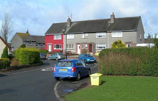 Carrick Drive, Crosshill