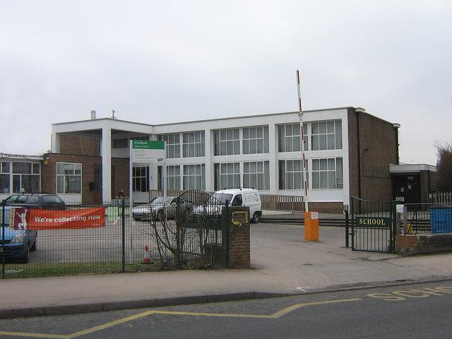 Crofton Infant School
