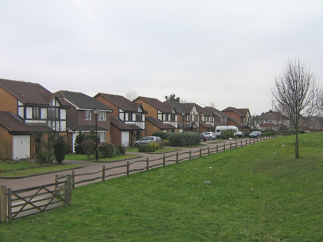 Beckford Drive
