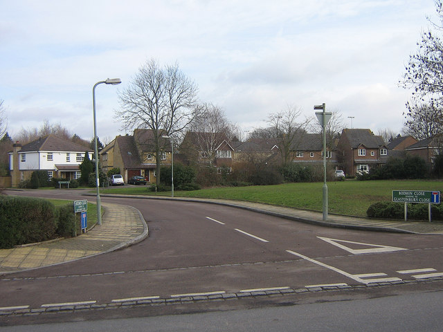 Bodmin Close