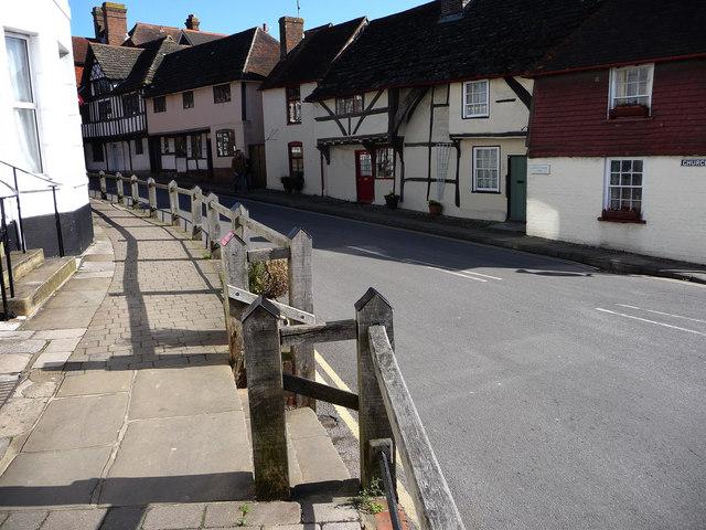 Church Street, Steyning