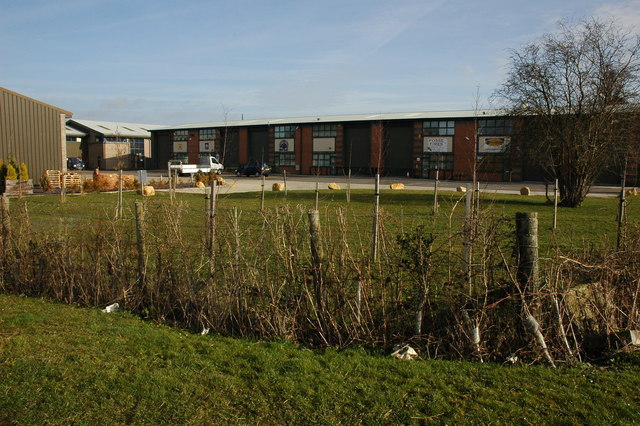 Orchard Trading Estate