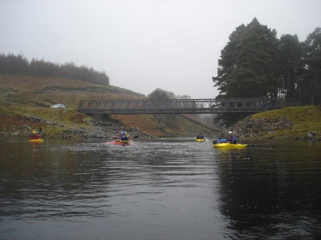 Garrogie Bridge