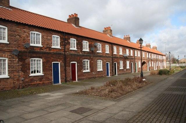 Winn Street