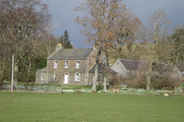 Windylaws Farmhouse