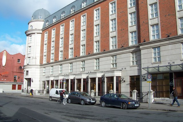 O Callaghan Alexander Hotel Room Service
