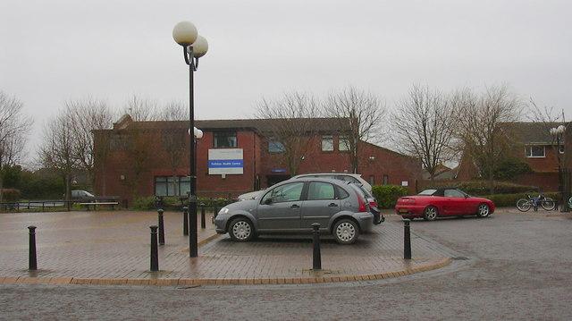 Tarleton Health Centre