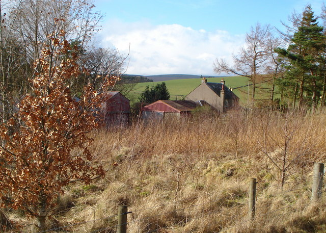 Heathpool Farm