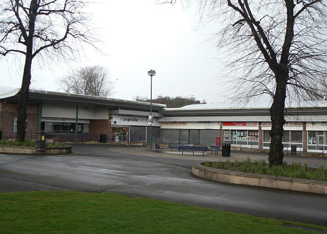 Robin Hood Chase Centre