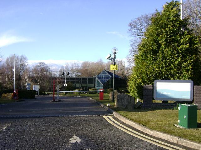 Alpha House, Warwick Technology Park