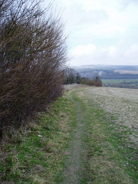 Monarch's Way to Houghton