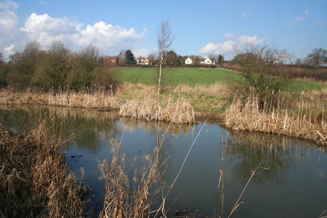 The Nottingham Canal Nature Reserve