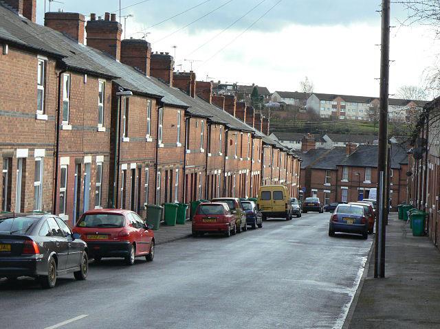 Chandos Street