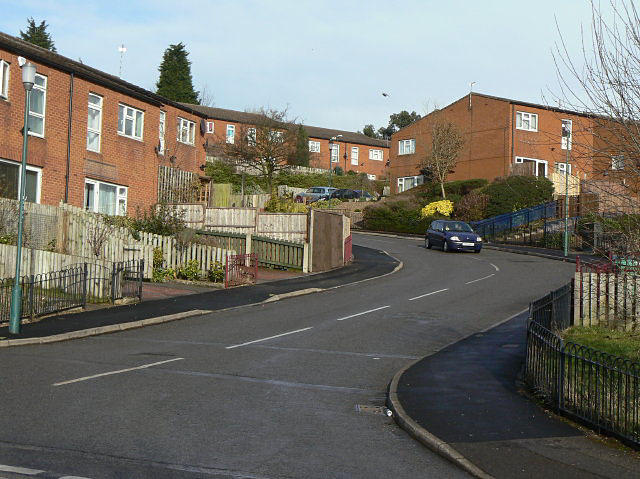 Brewsters Road