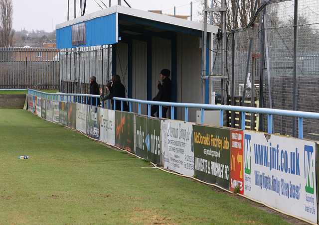 The Jack Fisk Stand